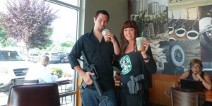 Open carry law and businesses