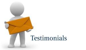 TCTA Testimonials