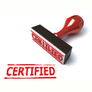 Certified security instructors austin Texas