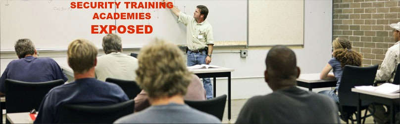 Security Guard Training Schools in Austin Texas
