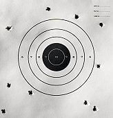 Gun range qualifications