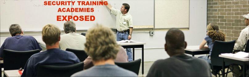 Security Guard Training Schools in Austin Texas
